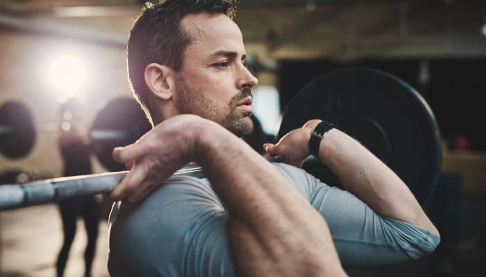 B-Pump training  at Pulse Fitness & SPA