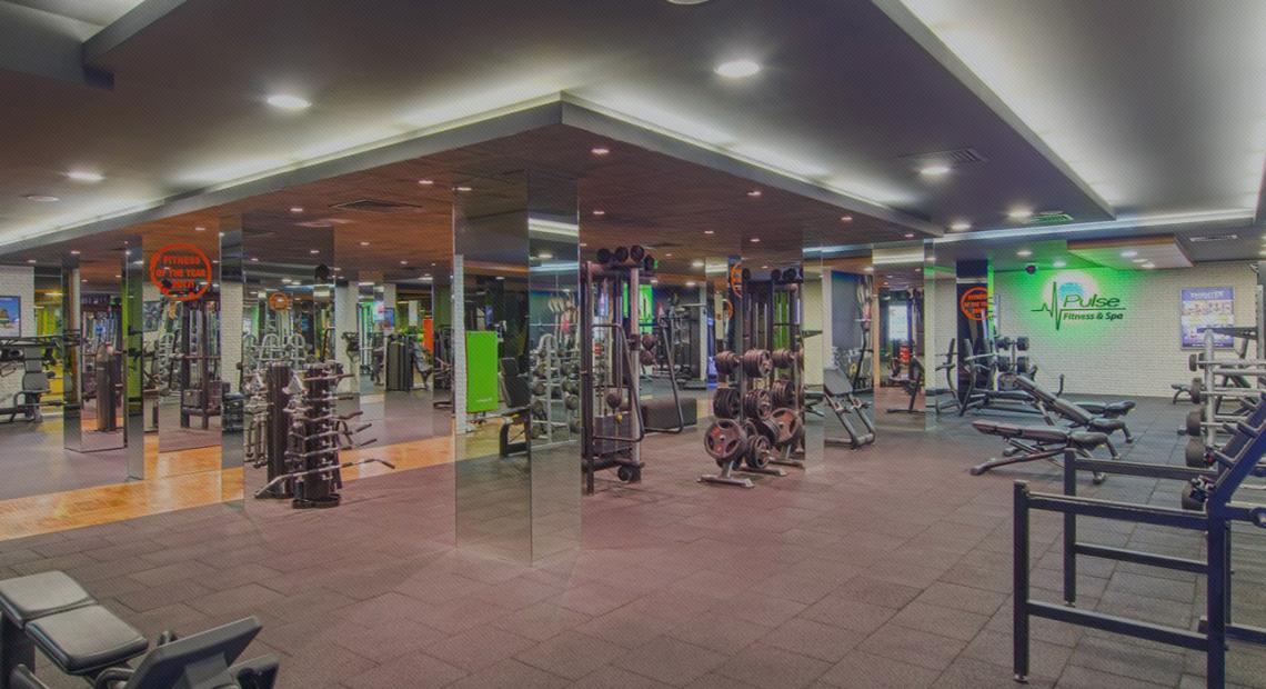 Pulse Fitness & Spa SVETI VLAS
