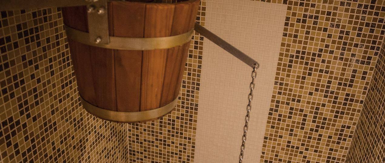 Контрастен душ (шоково ведро)