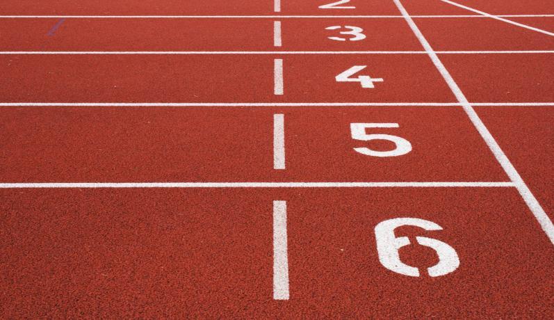 Лекоатлетическа пътека