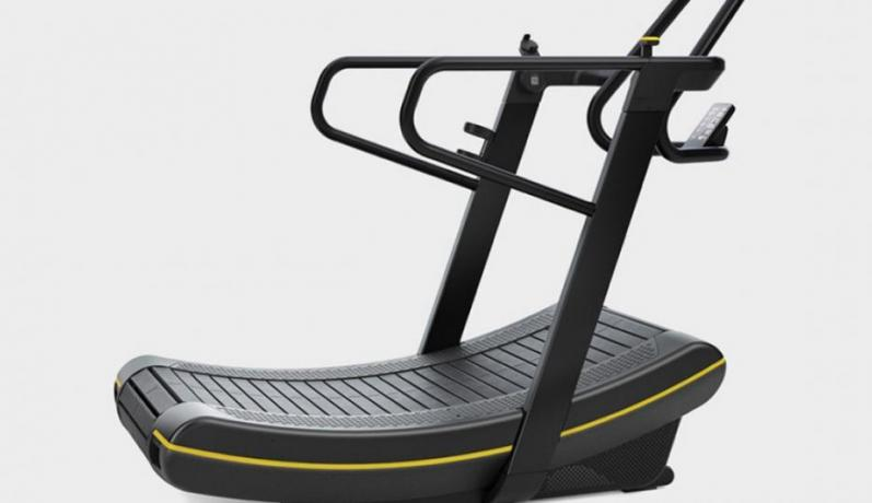 Active Gym Curve Treadmill