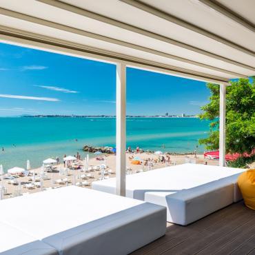 Pulse Premium Beach Club