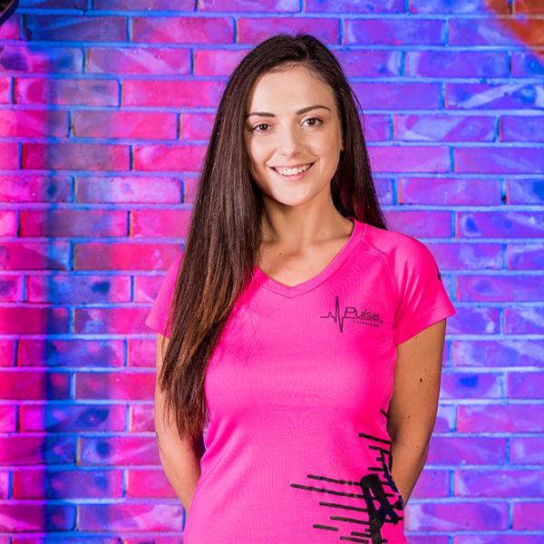 Марина Георгиева