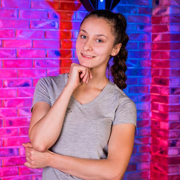 Карена Чечева