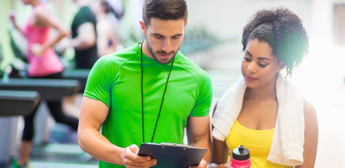 Персонализираната тренировъчна програма – всичко, което трябва да знаем