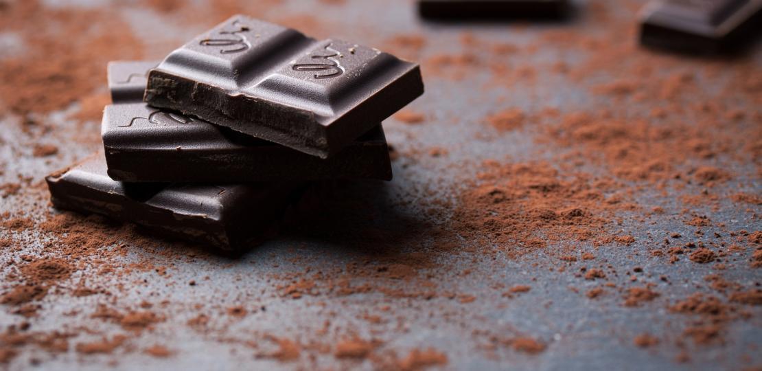 """Защо да кажем """"не"""" на сладкото и """"да"""" на шоколада?"""