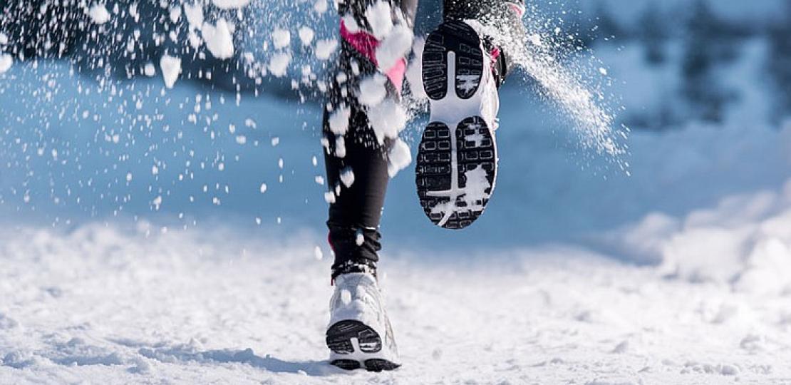 Във форма и през февруари: Как да преборим зимния мързел?