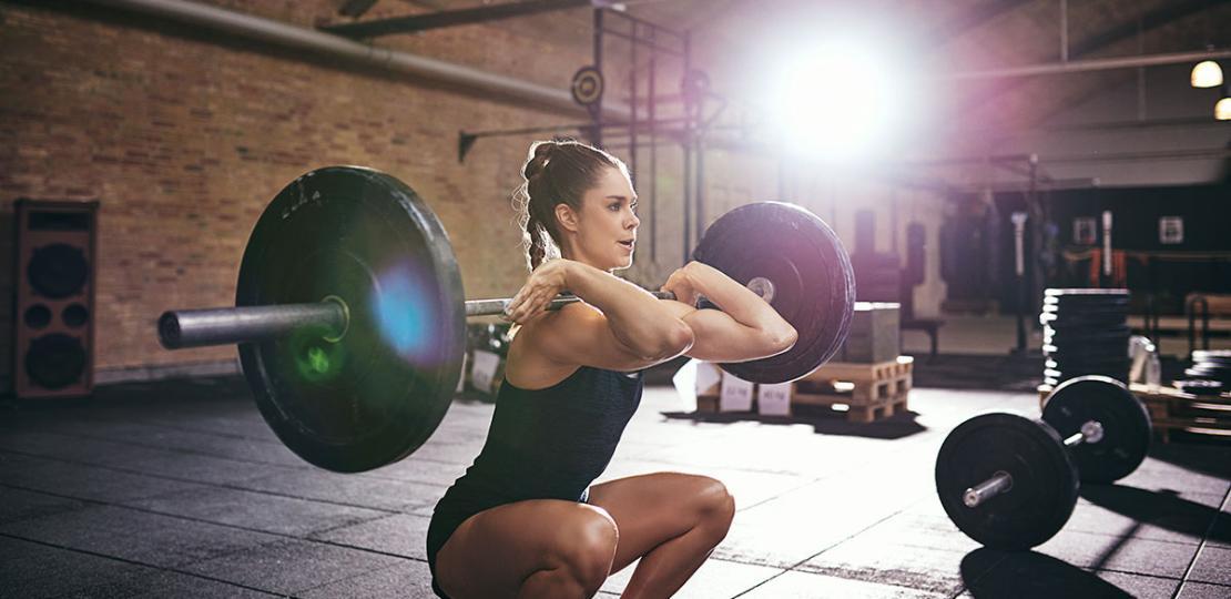 Силови тренировки за начинаещи: всичко, което трябва да знаем преди да се насочим към тежестите
