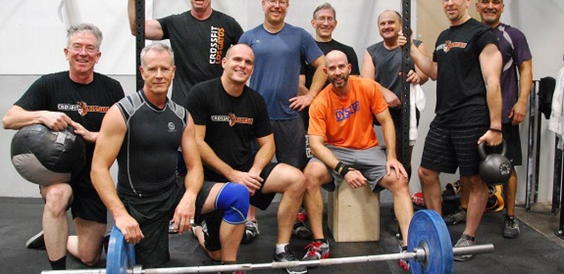 Активен живот след 40: Мисията възможна
