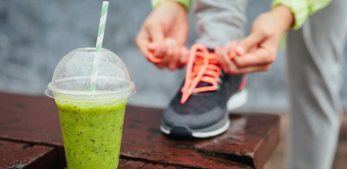 Как да се храним преди фитнес тренировка спрямо целите си?