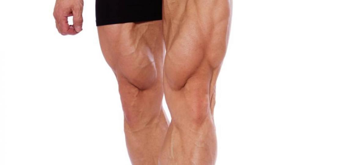 Leg Day:  Какво трябва да знаем за тренировките за крака