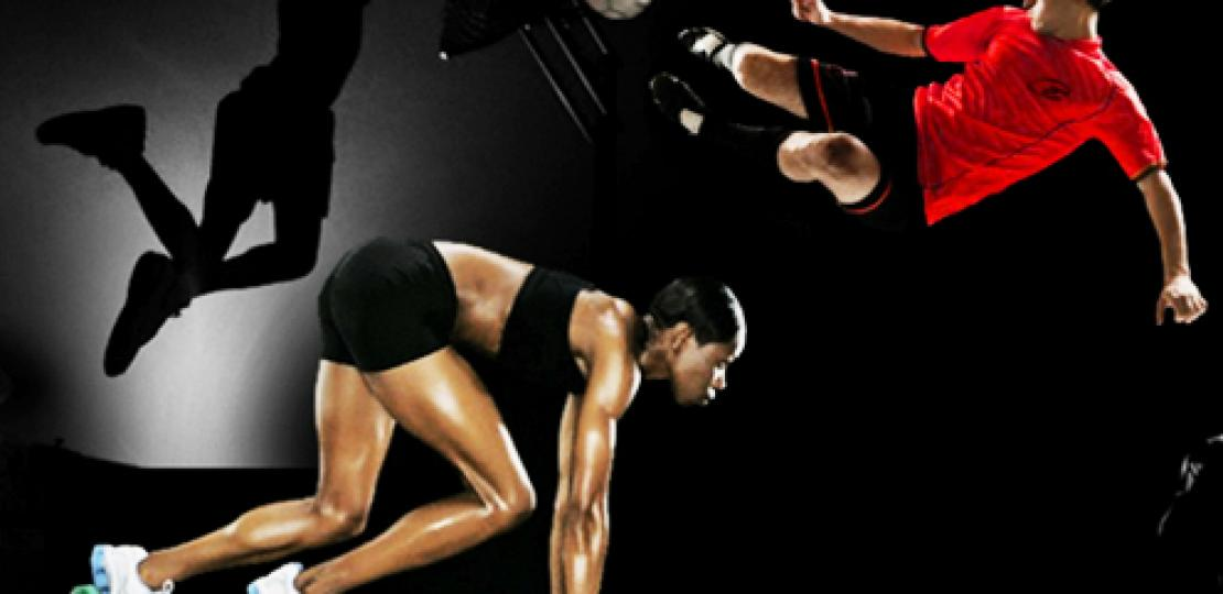 Пет спорта, които не могат без тренировки във фитнеса