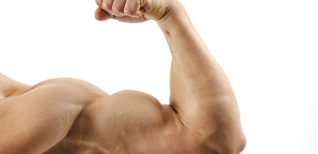 ТОП 5 упражнения за бицепс