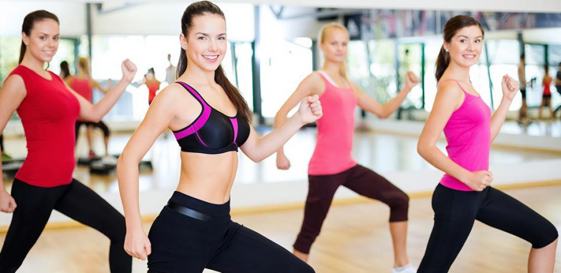 Зумба на фокус: Страст и здраво тяло в едно