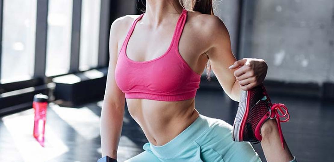 Как най-добре да се подготвим за тренировка във фитнеса