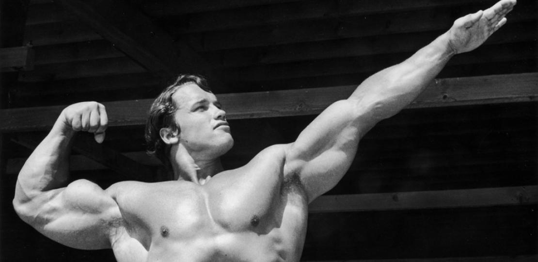 Иконите на фитнеса: Арнолд Шварценегер