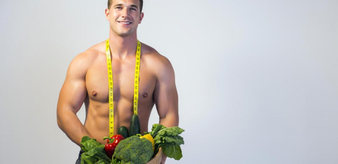 Как да спазваме правилен хранителен режим във фитнеса, ако сме вегетарианци