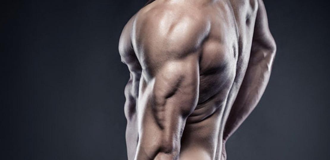 ТОП 5 упражнения за трицепс