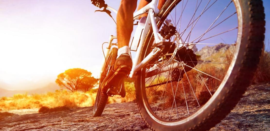 5 причини да заместим ходенето с каране на колело