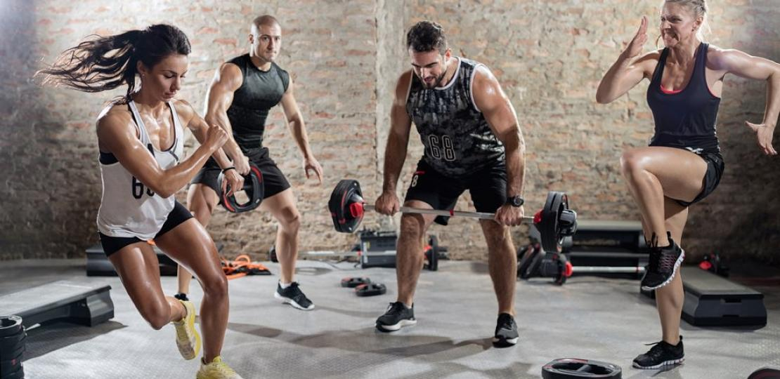 Кръгова тренировка – какво представлява и за какво е полезна?