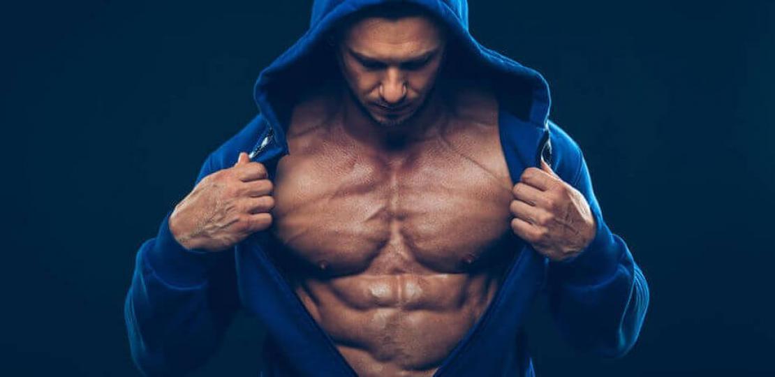 Как да натрупаме мускулна маса?