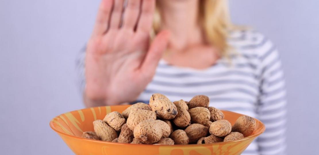 Какъв режим на хранене да спазваме, ако страдаме от хранителни непоносимости?