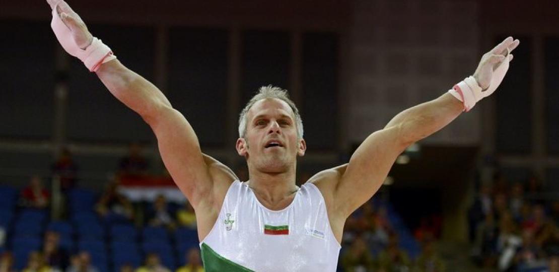 Йордан Йовчев – легендарният атлет, отговорният активист