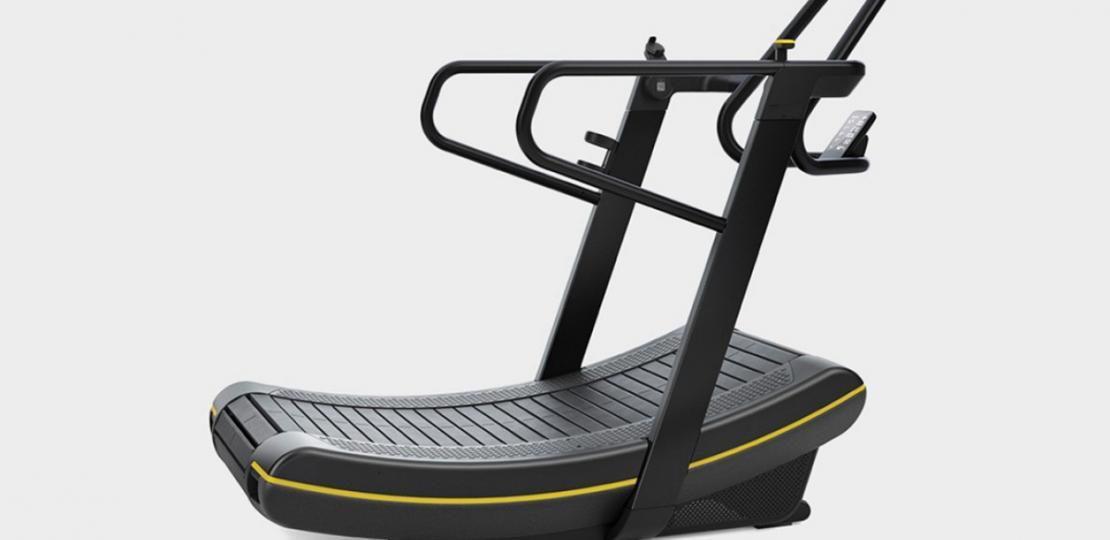 Active Gym Curve Treadmill