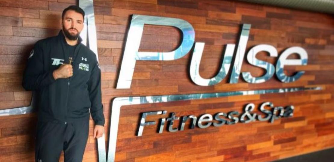 Pulse Fitness & Spa и силните спортисти