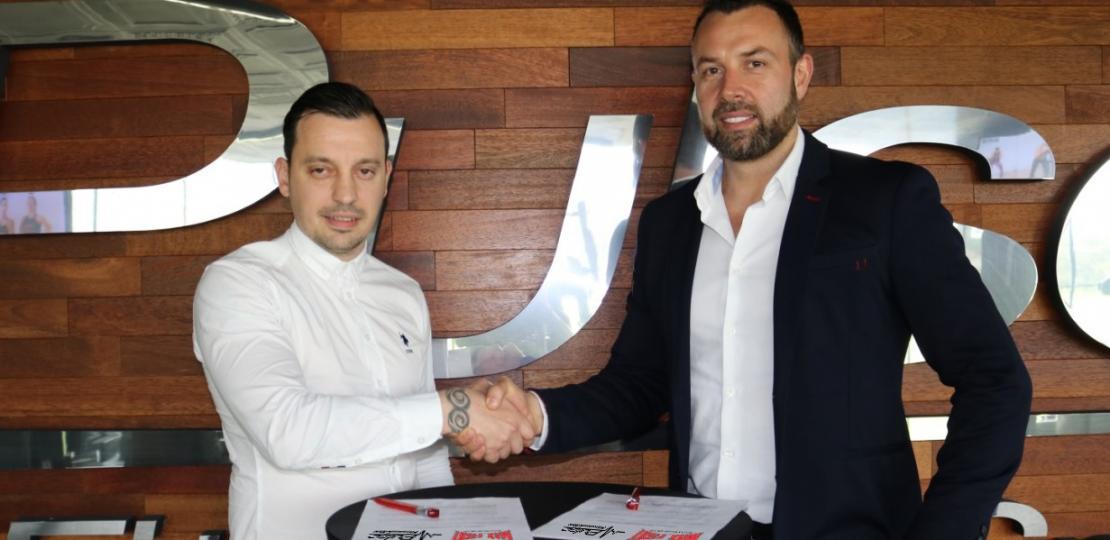 Най-голямата промоутърска компания за бойни спортове MAX FIGHT подписа стратегическо партньорство с Pulse Fitness&Spa