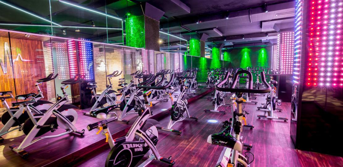 Pulse Fitness Downtown ОТВОРИ
