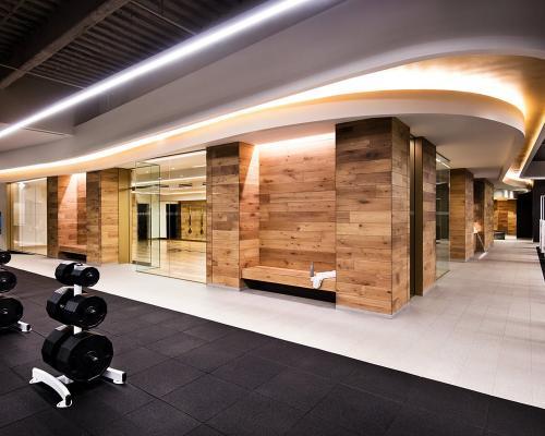 Най-луксозните фитнес клубове в света