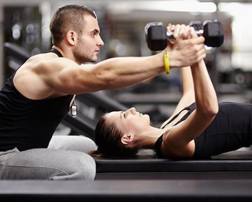 5 предимства на фитнеса с личен треньор