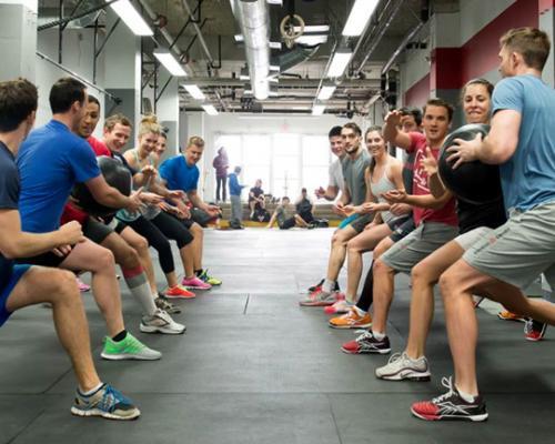 Как да преборим рутината във фитнеса?