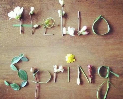 5 начина да посрещнем пролетта с нови здравословни навици
