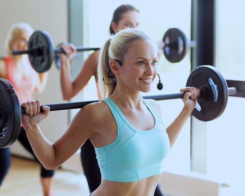 B PUMP на фокус: Силно и тонизирано тяло за модерната жена