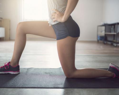 Топ 5 упражнения за бедра