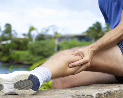 Какво трябва да знаем за мускулните схващания?