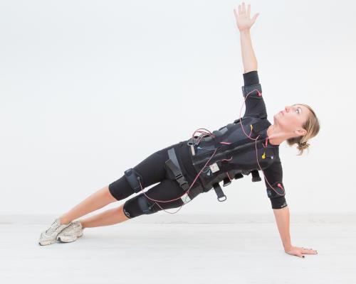 Електромускулна стимулация: Какво е Miha Bodytec?
