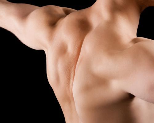 ТОП 5 упражнения за рамене