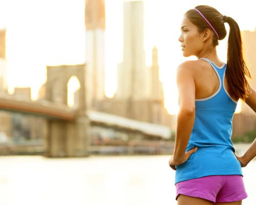Какво трябва да знаем за тренировъчното облекло във фитнеса?