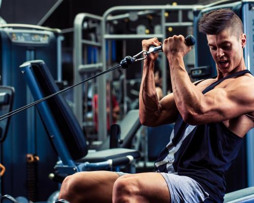 Как да трупаме мускулна маса през зимата и защо това е най-подходящото време за това