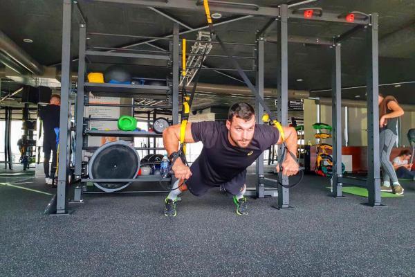 Нова Кросфит зона в Pulse Fitness&Spa Bulgaria, която разгръща възможностите на трениращите