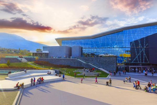 Pulse Fitness с инвестиция в нов ултрамодерен обект в Sofia Ring Mall