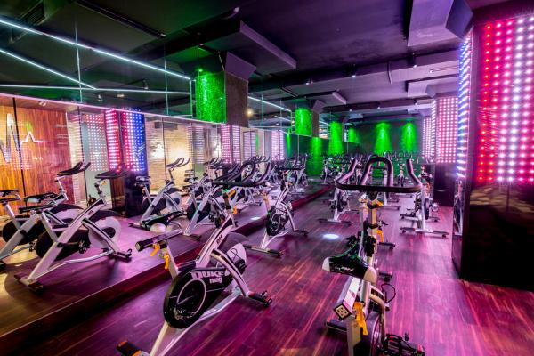 Pulse Fitness Downtown ОТВОРИ