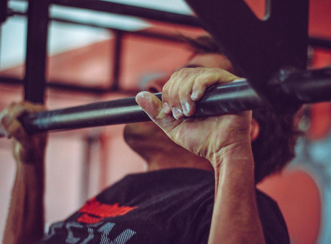 Pulse Fitness ENERGY CLUB
