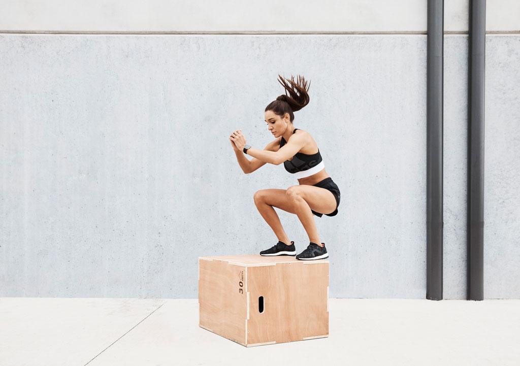 Тренировка за издръжливост